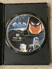 Batman & Mr. Freeze: SubZero (Blu-ray Disc ONLY + Blank Case) SEE DETAILS!