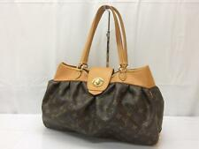 Authentic Louis Vuitton Monogram Boetie MM Shoulder Bag M45714 8D100160t