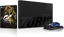 Gran Turismo Sport Sony PlayStation 4 Edition Collector