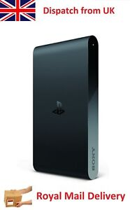 Sony PlayStation TV PS VITA TV 1GB Black PS4 Remote Play WiFi Streaming Console