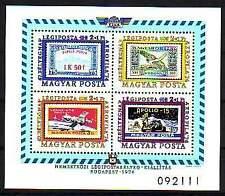 Ungarn Block 109  A   postfrisch