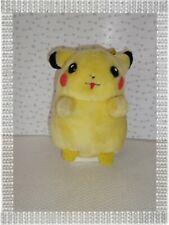 Peluche Interactive Animée Parlante Lumineuse  Mon Ami Pikachu  Pokémon