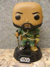 Star Wars Funko Pop Saw Gererra Rogue One #153