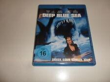 Blu-Ray  Deep Blue Sea