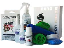 NANO CERAMIC COATING KIT FOR EXTERIOR Nano COATING Glass Paint Shield Good Gift