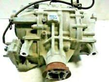 2016-2018 ACURA MDX Rear Differential Carrier Assembly
