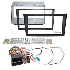 OPEL CORSA C 04-06 2-DIN radio de voiture Set d'installation Câble adaptateur