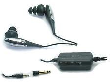 Ecouteurs stéréo - Système Noise Réduction - Metronic 480199