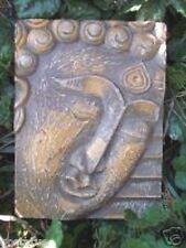 Buddha budda buddah plastic mold concrete plaster mould
