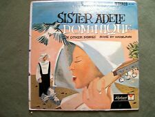 SISTER ADELE DOMINIQUE RECORD DIPLOMATE RECORDS DS 2303