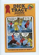 DICK TRACY MONTHLY/WEEKLY (1986) - # 1-99 SET/LOT (BLACKTHORNE COMICS) !!!