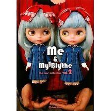 Me & My Blythe 2 Japanese Doll Book