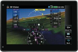 Garmin Aera 760 Portable Aviation Navigator -North America Database 010-02303-00
