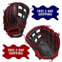 "2021 Wilson A2K Juan Soto Gameday Model 12.75"" Outfield Baseball Glove"