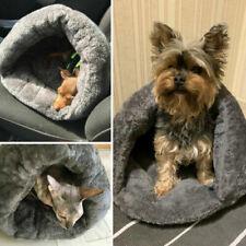 Couchage, paniers et corbeilles gris pour chien