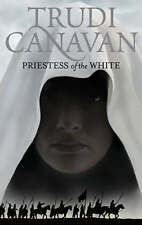 Priestess Of The White: Age Of The Five Book One, Trudi Canavan | Hardcover Book