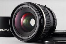 【Mint】 PENTAX SMC FA 645 45mm f/2.8 for PENTAX 645 645N  w/Hood from Japan #230