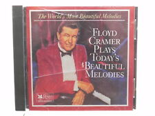 Floyd Cramer Plays Today's Beautiful Melodies, Readers Digest CD