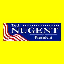 Ted Nugent Memorabilia