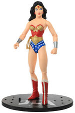 "DC Direct Justice League of America Series 1 WONDER WOMAN 6.5"" Action Figure JLA"
