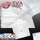 Enveloppes à bulles d'air PRO pochettes matelassées expédition 12 formats TVA in