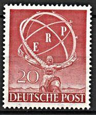 Berlin -  postfrisch - MiNr 71 Marshallplan (ERP)