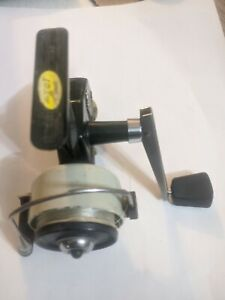 ZEBCO Cardinal 4,Spinning Reel,Early 1970's,#714200