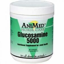 AniMed Horse Glucosamine 5000 Supplement, 16 oz 1 Pack