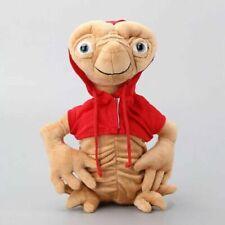 DE Stofftier Kuscheltier ET Film Ausserirdische E.T - Der Plüschtier Figur Puppe