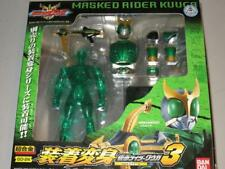 Bandai Masked Rider GD-24 Kuuga Armour Transformation Chogokin NEW Kamen Rider