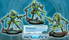 Infinity BNIB Combined Army - Skiávoros (Plasma Rifle)