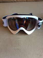 Brand New Dragon DXS Snow Goggles 22852