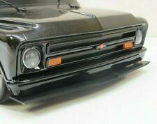 Replacement Front Aero Splitter For Traxxas 1967 Chevrolet C10 Drag Truck C-10