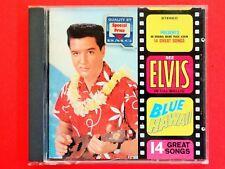 CD: Elvis Presley in Blue Hawaii  * Z: sehr gut * gebraucht