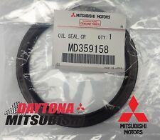 Genuine Mitsubishi 2000-2012 Eclipse Spyder 2.4L Rear Main Crankshaft Seal