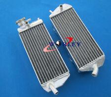 For Gas Gas FSR450 EC450 EC515 FSR515 2007-2011 2008 2009 Aluminum Radiator