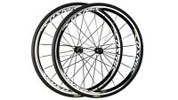Mavic Cosmic Elite 30mm+Wheel Decals/Stickers for 30mm rim WHITE set of 12