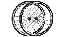 Cosmic Elite 30mm+Wheel Decals/Stickers for 30mm rim WHITE set of 12