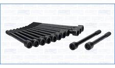 Cylinder Head Bolt Set For NISSAN PATHFINDER LE V6 3.3 VG33E (1996-2000)