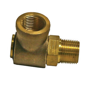 REELCRAFT 602050 Swivel Assembly