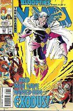X-MEN BLOODTIES Part 4 of 5 Marvel Comics #307 Dec 1993 Vintage Comic #11