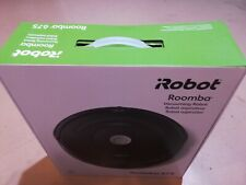 Brand New iRobot Roomba 675 Wi-Fi Connected Robot Vacuum