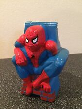 1996 Bluebird Toys Marvel Spider-Man Micro Machine Style Wonder Studios Playset