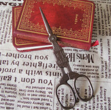 Vintage Style London Church Antique Stitch  Sewing & Embroidery DIY Scissors
