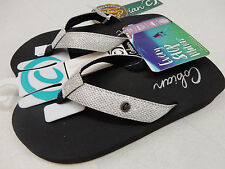 COBIAN WOMENS SANDALS CANCUN BOUNCE WHITE SIZE 7