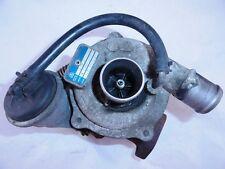 Corsa C, Combo B Turbocharger Z13DT, Y13DT, Z13DTJ Diesel 93177409