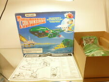 MATCHBOX THUNDERBIRDS 2 + 4 ELECTRONIC PLAYSET - UNUSED CONDITION IN BOX
