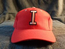 Indiana Hoosiers Fitted Hat 7 1/4