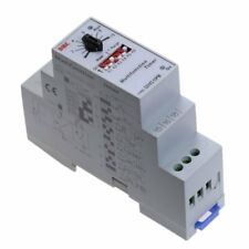 Programmable Digital Multifunction Timer Relay Switch 06s 100h Acdc Dhc19m