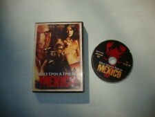 Once Upon A Time In Mexico (DVD, 2004)